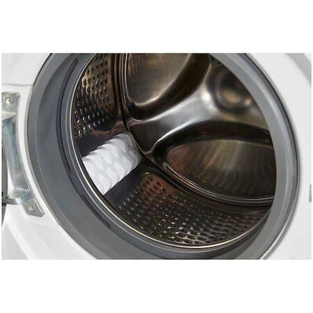 Masina de spalat rufe Whirlpool Supreme Care FSCR80412, 6th Sense, 8 kg, 1400 RPM, Clasa A+++, Alb 1