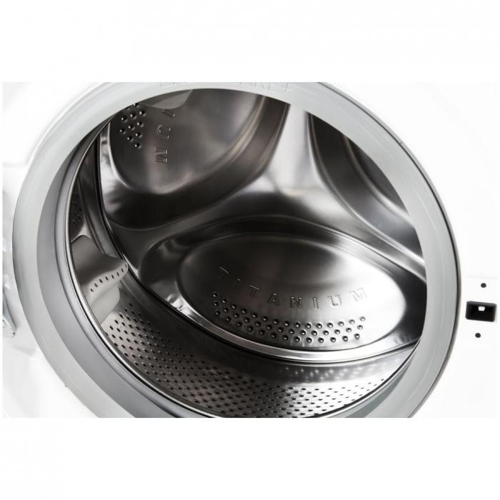 Masina de spalat rufe Whirlpool FreshCare FWSF61252W EU, 6 kg, 1200 RPM, Clasa A++, Alb [1]