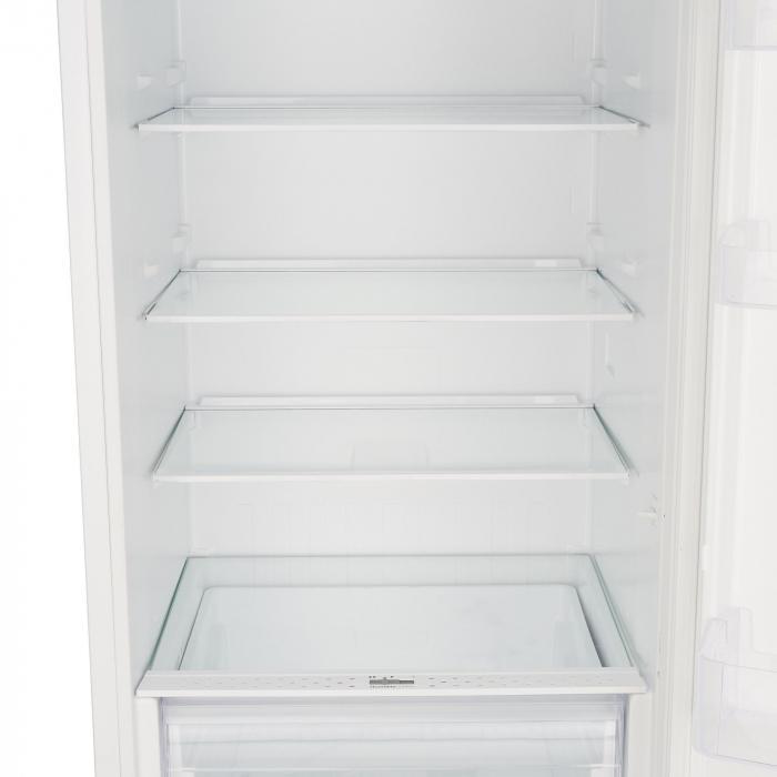 Combina frigorifica Heinner HC-V336A+, 336 l, Clasa A+, Tehnologie Less Frost, H 186 cm, Alb 4