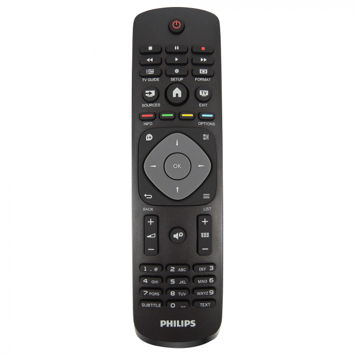 Televizor LED Philips, 80 cm, 32PHS4503/12, HD 2