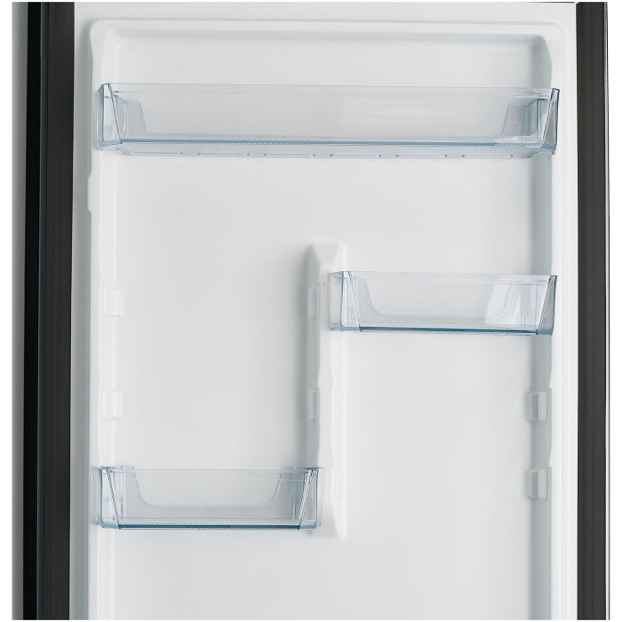 Combina frigorifica HEINNER HC-M305DGA++, 305L , LED, Clasa A++, 188cm , Antracit 3