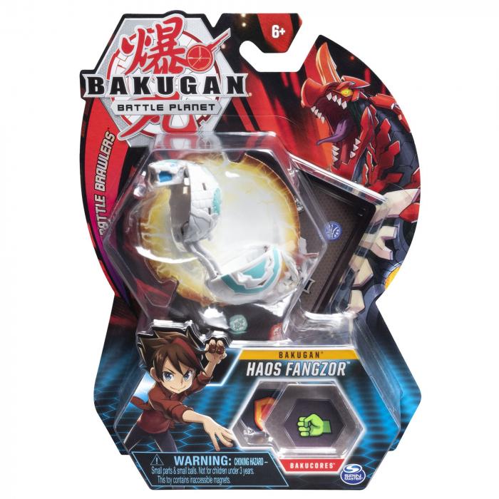 Figurina Bakugan - Haos Fangzor 0