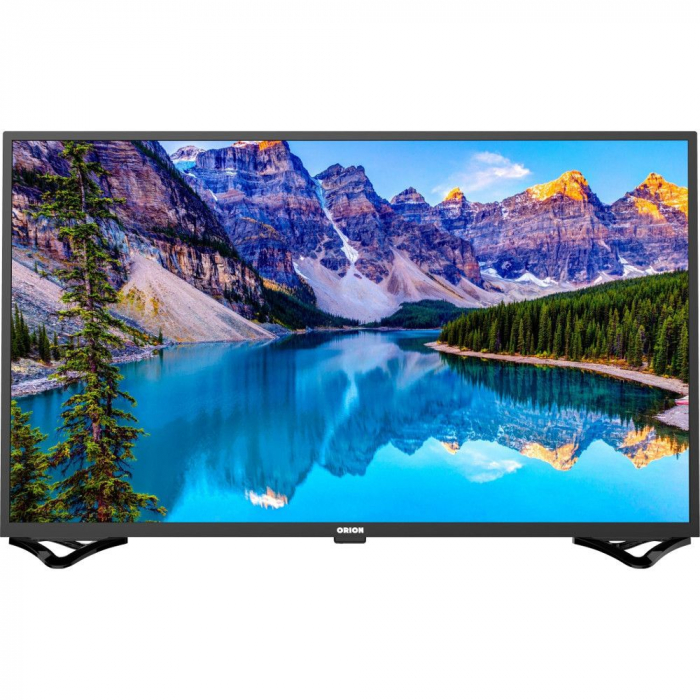 Televizor Smart LED, Orion 40SA19FHD, 101 cm, Full HD, Android 0
