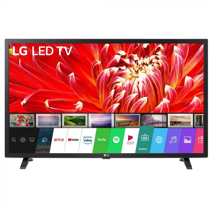 Televizor LED Smart LG, 80 cm, 32LM630BPLA, HD 0