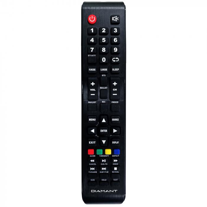 Televizor LED Diamant, 81 cm, 32HL4300H/A, HD 3