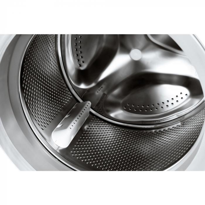 Masina de spalat rufe Whirlpool FreshCare FWL71452W EU, 7 kg, 1400 RPM, Clasa A++, Alb 1