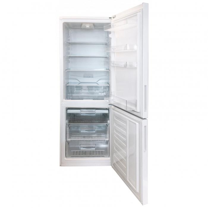 Combina frigorifica Arctic AK60340+, 322 l, Clasa A+, H 175.4 cm, Alb 2