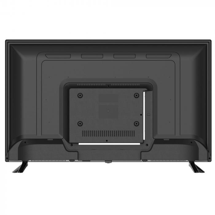 Televizor LED Smart NEI, 80cm, 32NE4505, HD , Android, Wi-Fi, Clasa A+, Negru 2