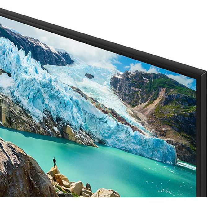 Televizor LED Smart Samsung, 125 cm, 50RU7172, 4K Ultra HD 4
