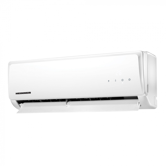 Aparat de aer conditionat Heinner HAC-9INVB Inverter, 9000 BTU, ClasaA++,Display LCD, Auto Restart, Autodiagnoza 2