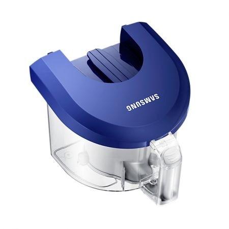 Aspirator fara sac Samsung VCC43Q0V3B, 1.3 l, 850 W, Air Track, Tub telescopic, Albastru [3]