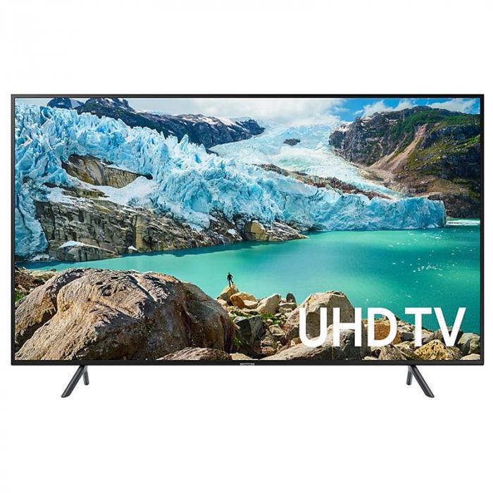 Televizor LED Smart Samsung, 125 cm, 50RU7172, 4K Ultra HD 5