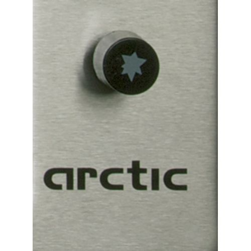 Plita incorporabila Arctic ARBG64120SX, Gaz, 4 Arzatoare, Aprindere electrica, Inox 2