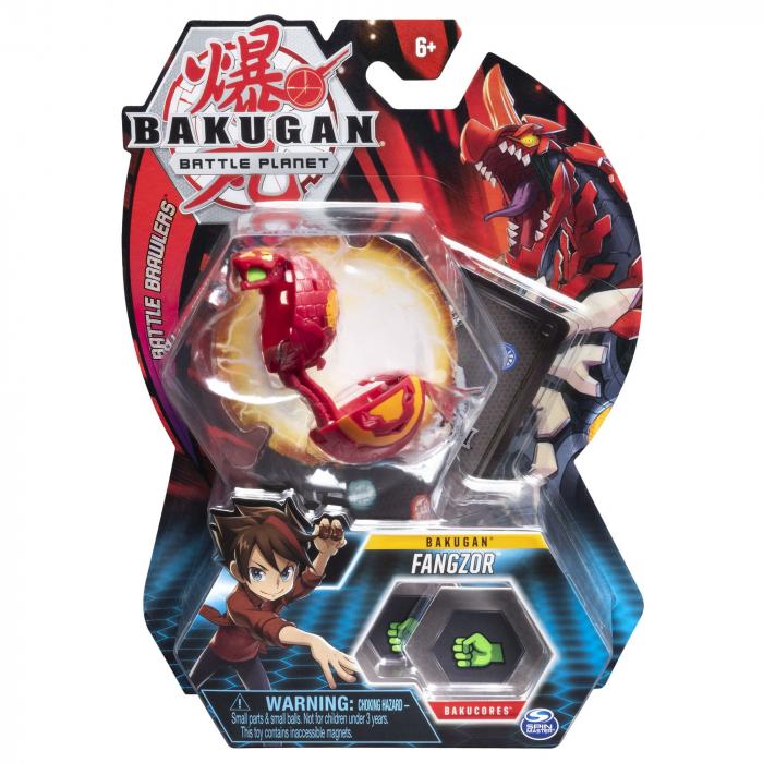 Figurina Bakugan - Fangzor 0