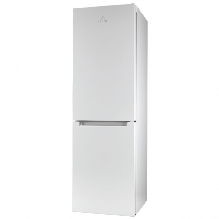 Combina frigorifica Indesit LI80 FF1 W, 301 l, Clasa A+, H 189 cm, Alb 0