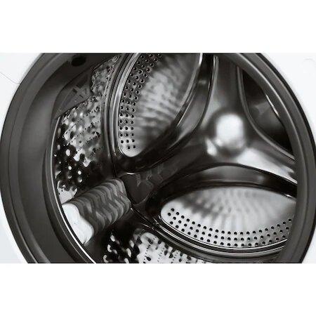 Masina de spalat rufe Whirlpool Supreme Care FSCR80412, 6th Sense, 8 kg, 1400 RPM, Clasa A+++, Alb 2