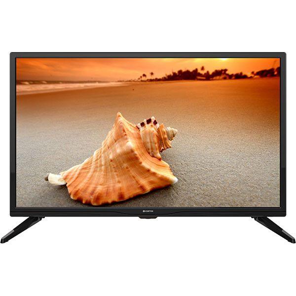 Televizor LED High Definition, 61 cm, VORTEX LEDV-24E24Z1 0