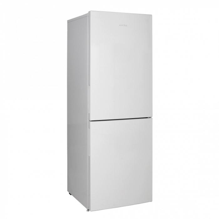 Combina frigorifica Arctic AK60340+, 322 l, Clasa A+, H 175.4 cm, Alb 1