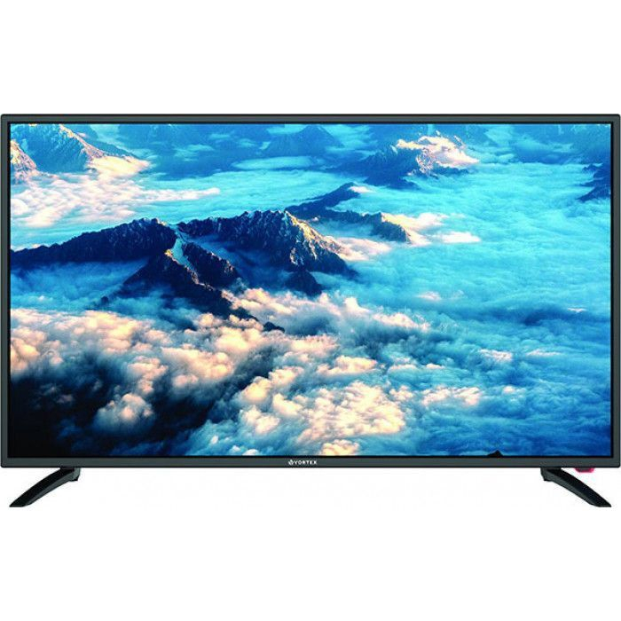 Televizor LED, 102 cm, Full HD, VORTEX LEDV-40E19N, DVB-C, DVB-T 0
