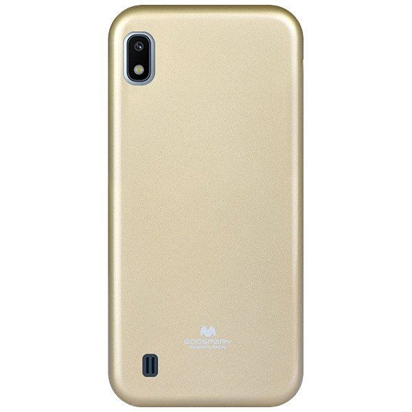 Husa Samsung Galaxy A10 TPU Gold 0