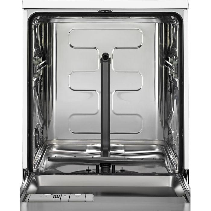 Masina de spalat vase Electrolux ESF5512LOW, 13 seturi, 6 programe, Clasa A+, 60 cm, Alb 2