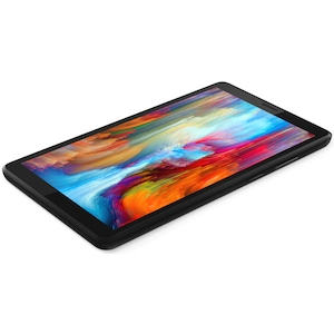"""Tableta Lenovo Tab M7, Quad-Core, 7"""", 1GB RAM, 16GB, 4G, Onyx Black [6]"""