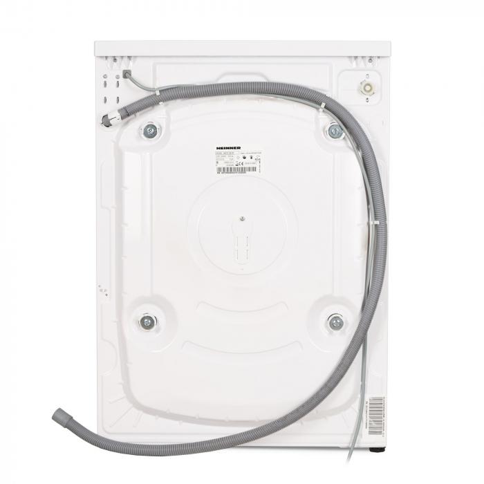 Masina de spalat rufe Heinner HWM-V914T, 9 Kg, 1400 RPM, Clasa A+++, Display Digital, Touch control, Sistem Eco Logic, Alb 6