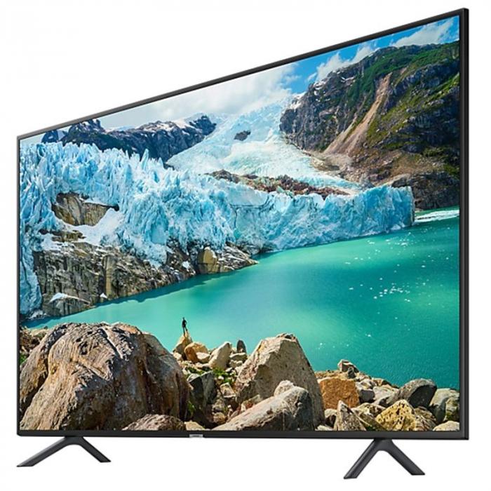 Televizor LED Smart Samsung, 125 cm, 50RU7172, 4K Ultra HD 7