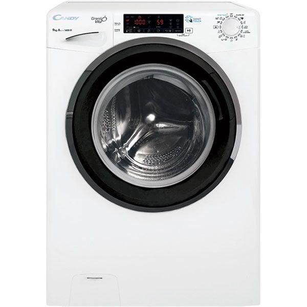 Masina de spalat cu incarcare frontala Candy GVS 149THN3, 9 kg, 1400 rpm, clasa A+++, alb 0
