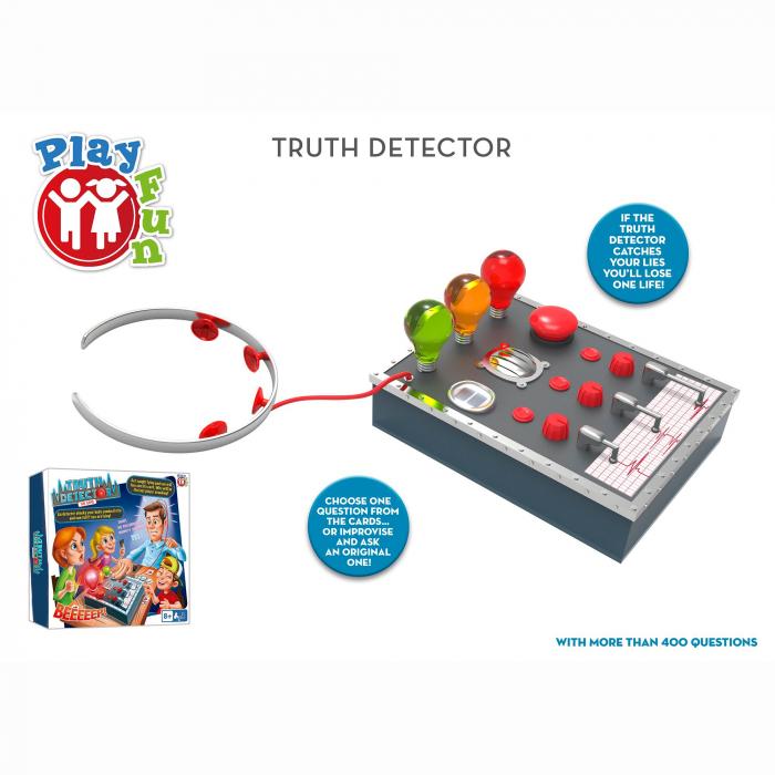 Joc Play Fun - Truth Detector 1