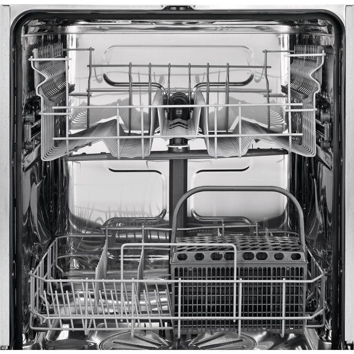 Masina de spalat vase Electrolux ESF5512LOW, 13 seturi, 6 programe, Clasa A+, 60 cm, Alb 5