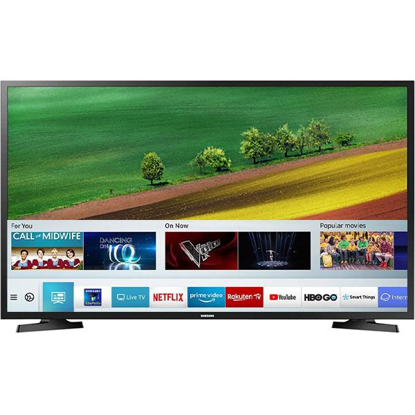 Televizor LED Smart Samsung, 80 cm, 32N4302, HD 0