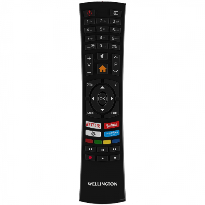 Televizor LED Smart Wellington, 61 cm, 24HD279, HD [3]