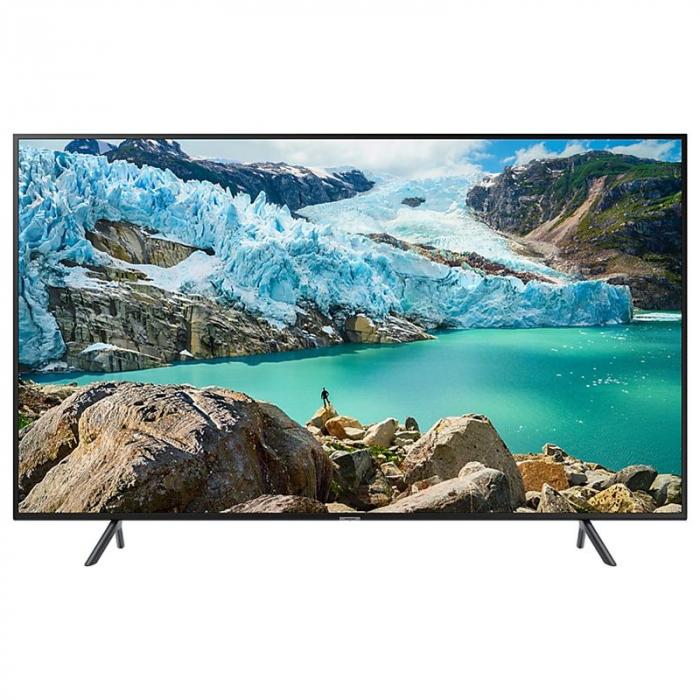 Televizor LED Smart Samsung, 125 cm, 50RU7172, 4K Ultra HD 9
