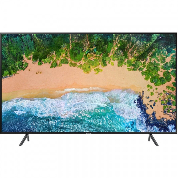 Televizor LED Smart Samsung, 100 cm, 40NU7122, 4K Ultra HD