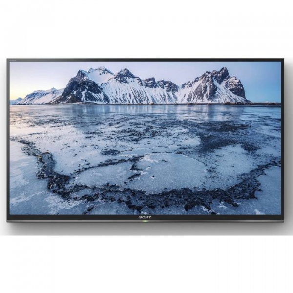 Televizor LED Smart Sony, 123.2 cm, 49WE660, Full HD 0