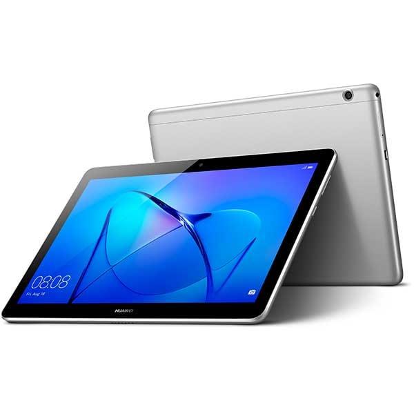 """Tableta Huawei MediaPad T3 10, Quad Core, 9.6"""", 2GB RAM, 32GB, 4G, Space Gray [0]"""