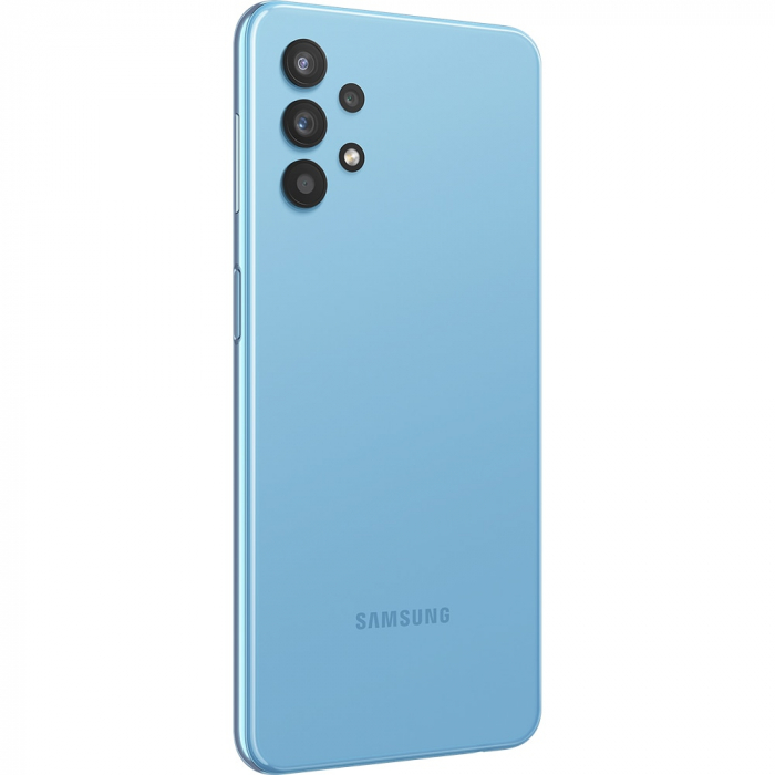 Telefon mobil Samsung Galaxy A32, Dual SIM, 128GB, 4GB RAM, Blue [4]