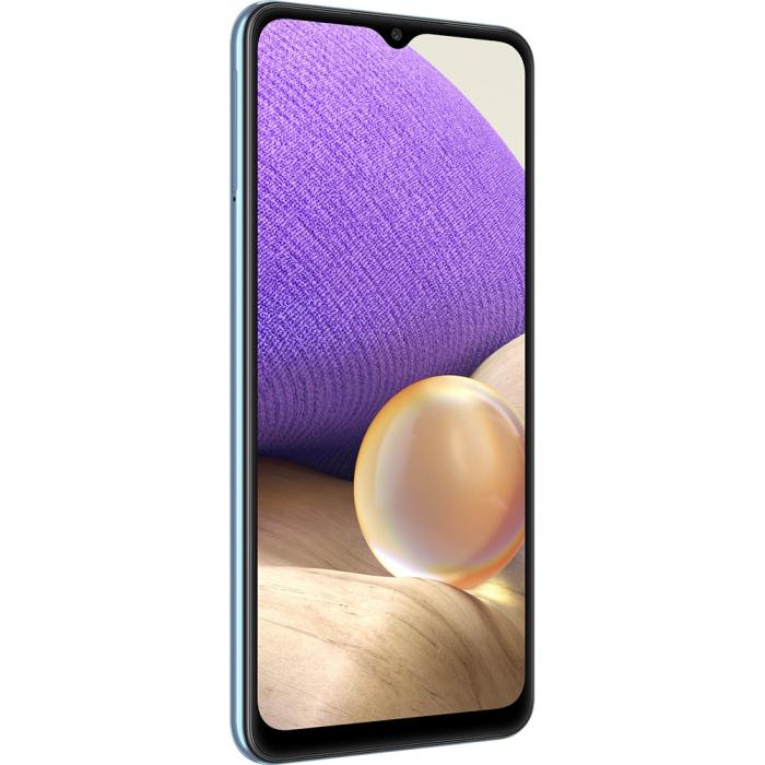 Telefon mobil Samsung Galaxy A32, Dual SIM, 128GB, 4GB RAM, Blue [3]