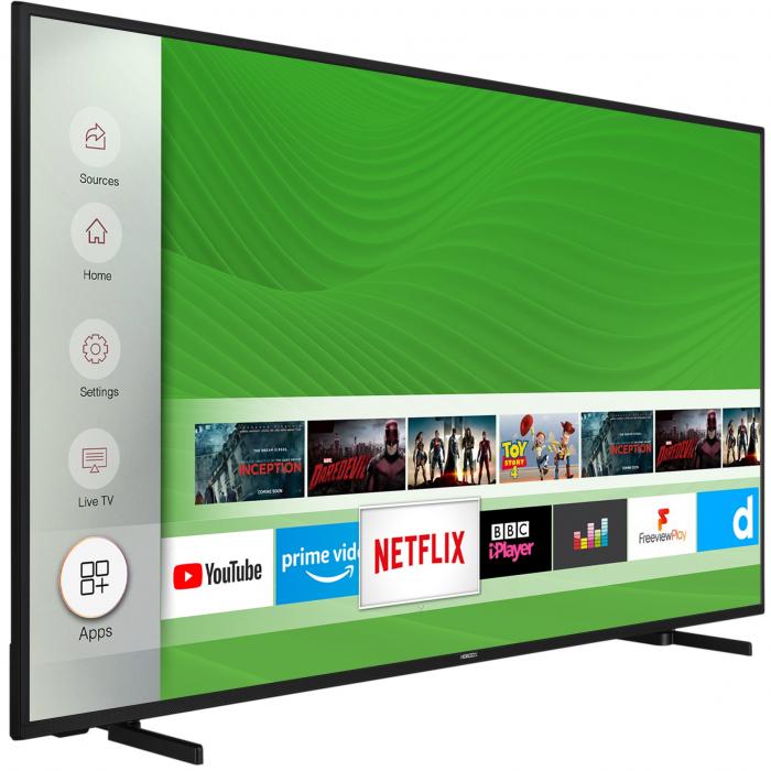 Televizor Horizon 55HL7530U, 139 cm, Smart, 4K Ultra HD, LED 1