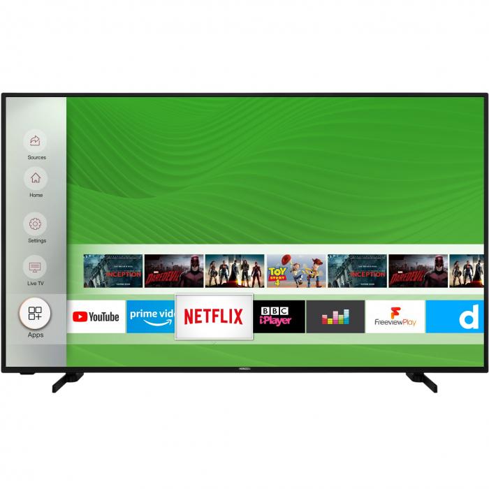 Televizor Horizon 55HL7530U, 139 cm, Smart, 4K Ultra HD, LED 0