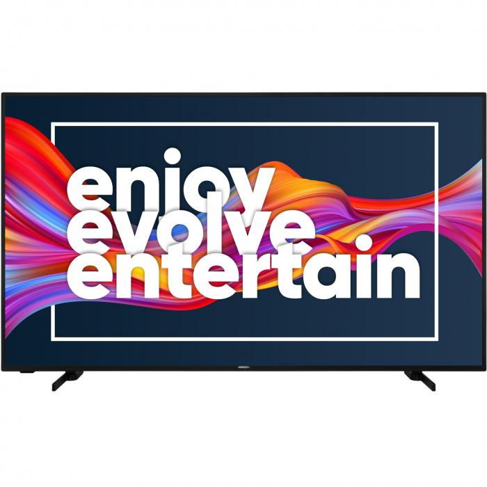 Televizor Horizon 55HL7530U, 139 cm, Smart, 4K Ultra HD, LED 2