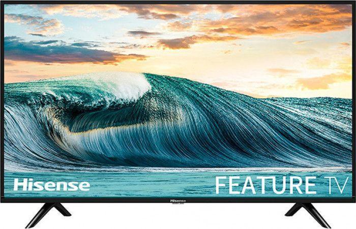 Televizor LED 80cm HISENSE H32B5100 HD 0
