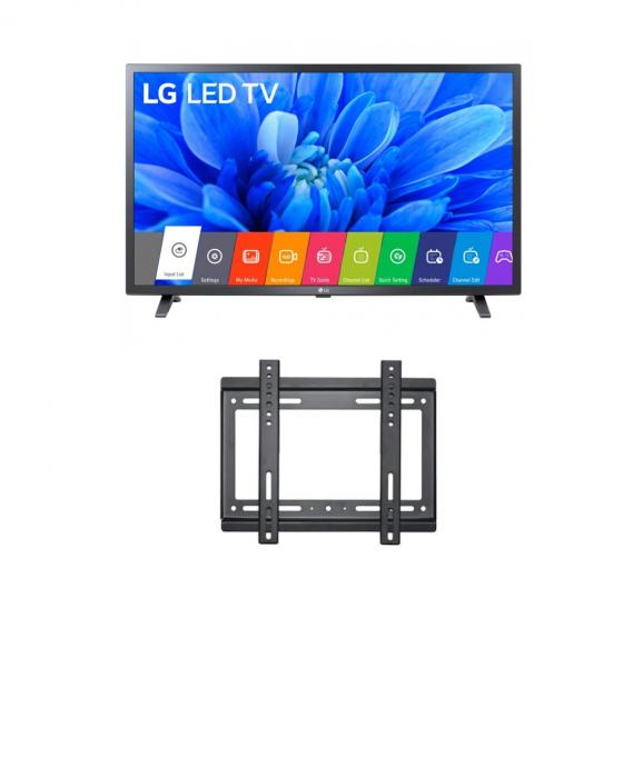 Televizor LED LG, 80 cm, 32LM550BPLB, HD [0]