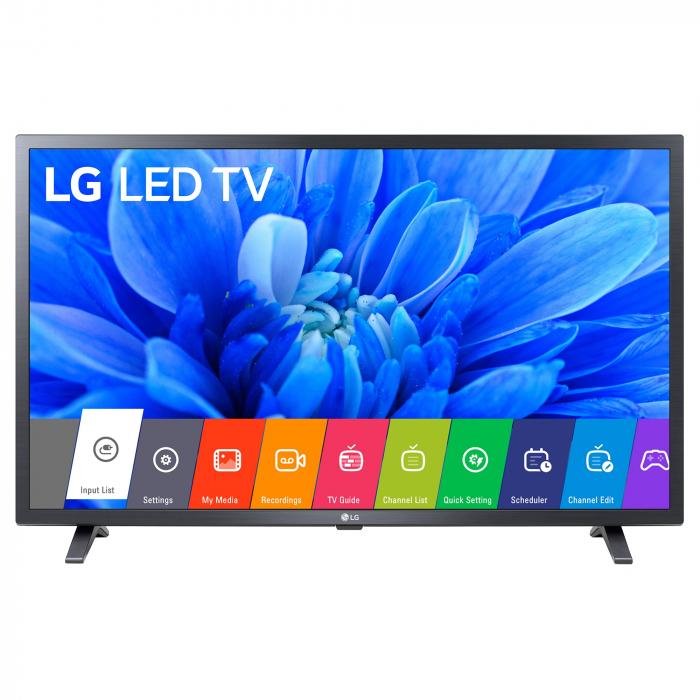 Televizor LED LG, 80 cm, 32LM550BPLB, HD 0
