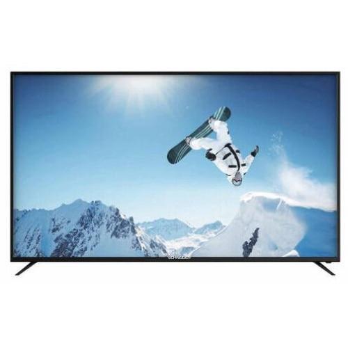 Televizor LED Schneider 190 cm 75SC670K, Ultra HD 4K, Smart TV, WiFi, CI+ 0