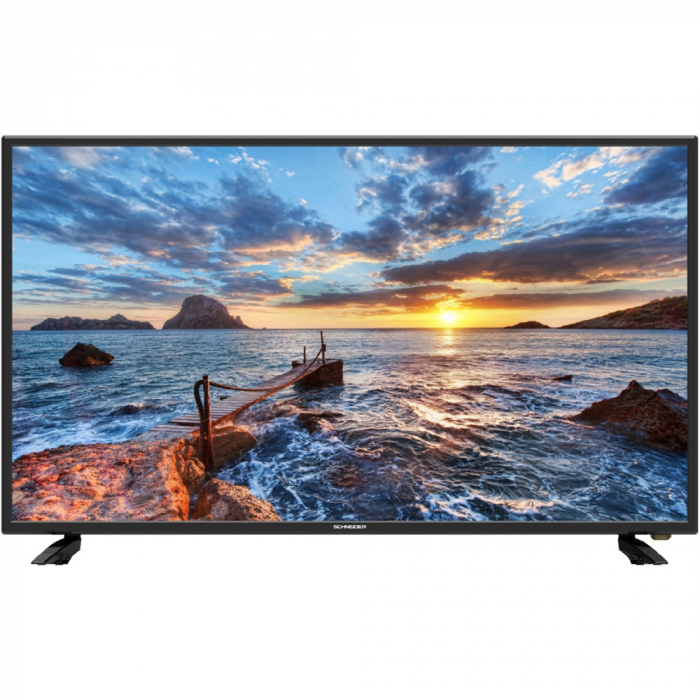 Televizor LED, Schneider 40SC510K, 100 cm, Full HD [0]