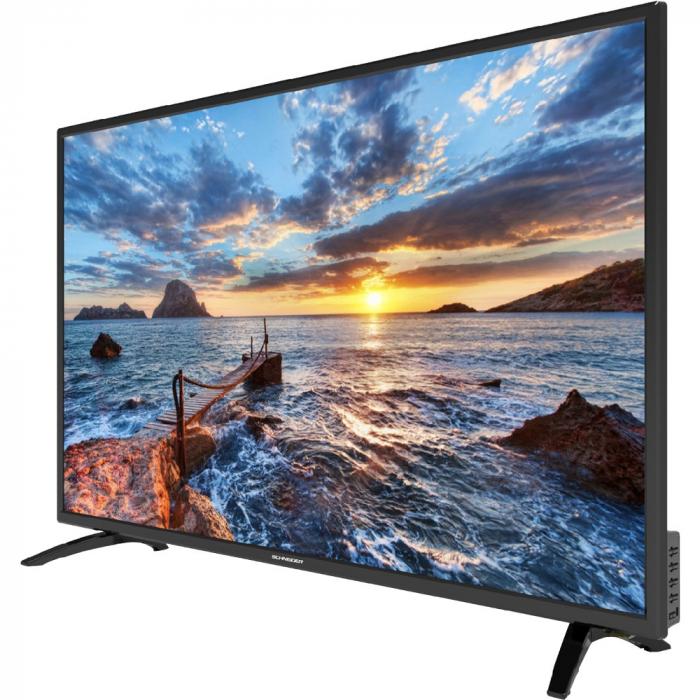 Televizor LED, Schneider 40SC510K, 100 cm, Full HD [1]