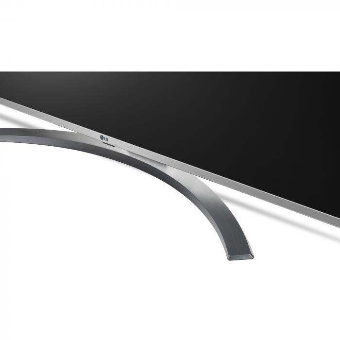 Televizor LED Smart LG, 108 cm, 43UM7600PLB, 4K Ultra HD 7