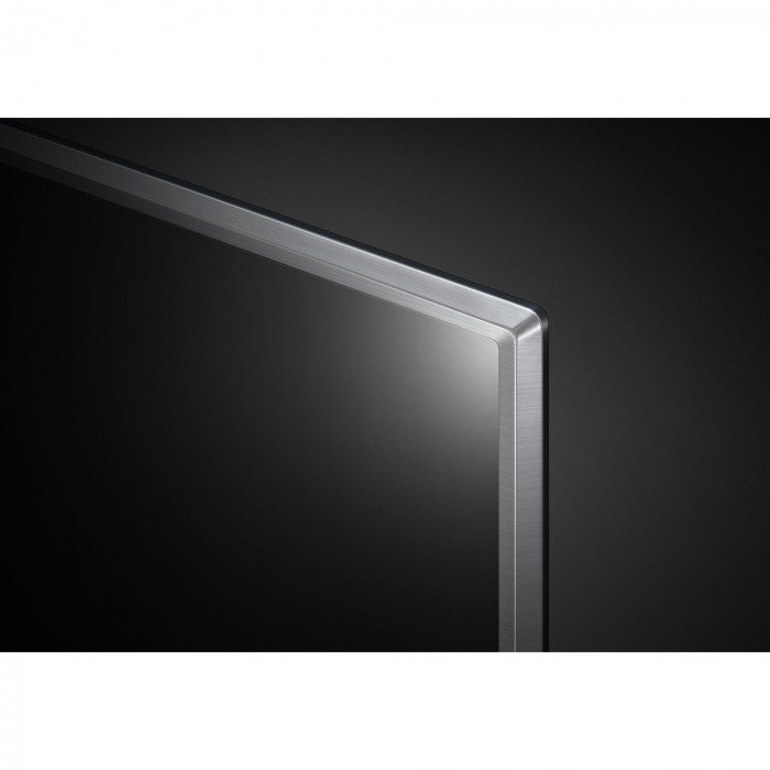 Televizor LED Smart LG, 108 cm, 43UM7600PLB, 4K Ultra HD 3